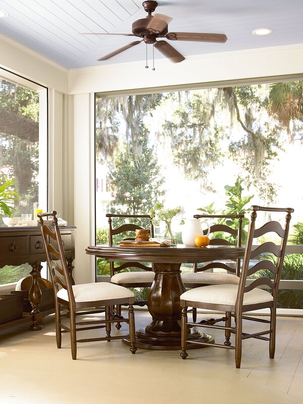 River House Dining Table Part 46