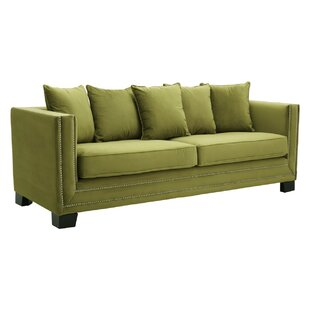 Ethan 3 Seater Sofa By Rosalind Wheeler