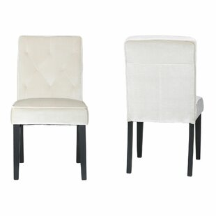 Anastasia Upholstered Dining Chair (Set o..