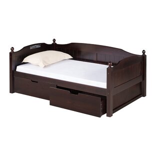 Expanditure Twin Daybed with Drawers
