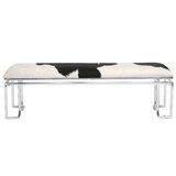 Trotta Upholstered Bench by Union Rustic