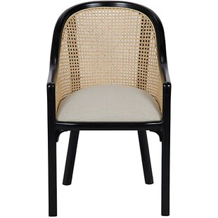 Gaston Armchair by Noir
