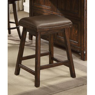 Best Reviews Tremper 24 Bar Stool (Set of 2) by Millwood Pines Reviews (2019) & Buyer's Guide