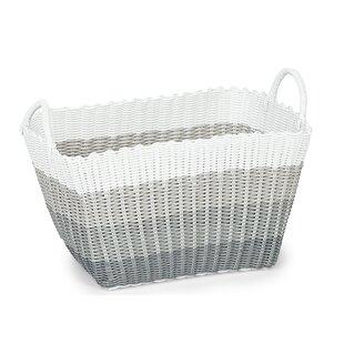 Plastic Basket By Brambly Cottage