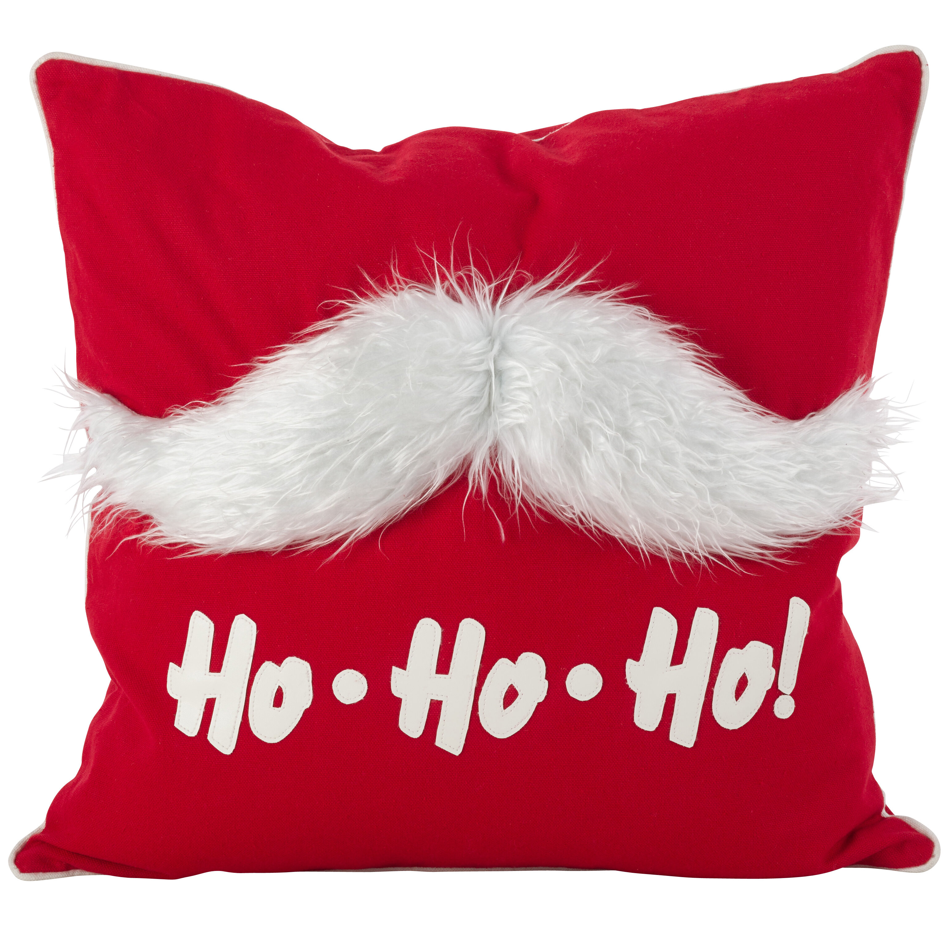 The Holiday Aisle Merry Mustache Santa Claus Holiday Christmas ...