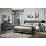 Diggs Standard Configurable Bedroom Set by Foundry Select