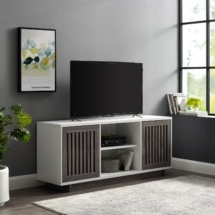 Online Reviews Ladwig TV Stand for TVs up to 60 by Mercury Row Reviews (2019) & Buyer's Guide