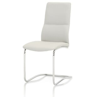 Compare prices Arche Side Chair (Set of 2) by Orren Ellis Reviews (2019) & Buyer's Guide
