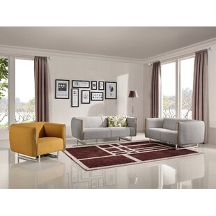 Affordable Jameson Configurable Living Room Set by Ivy Bronx Reviews (2019) & Buyer's Guide