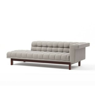 Shop George Sectional by TrueModern