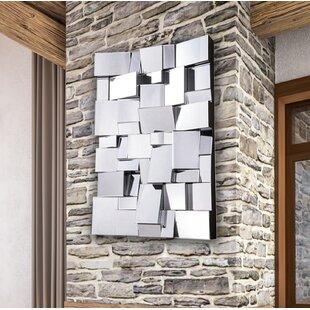Pennsburg Vertical Rectangle Wall Mirror
