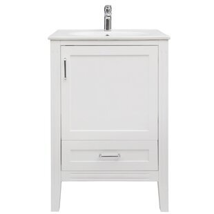 Lanesville 24 inch  Single Bathroom Vanity Set