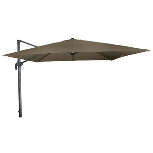 Naveen 3m Cantilever Parasol By Freeport Park