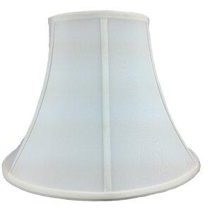 16 Shantung Bell Lamp Shade