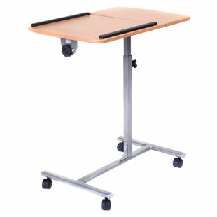 Rylie Standing Desk by Symple Stuff Design