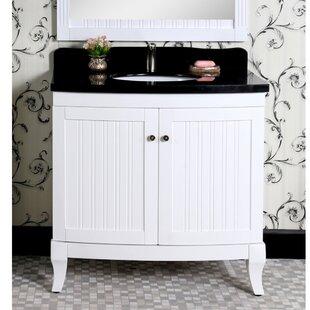 WB 36 Single Bathroom Vanity Set