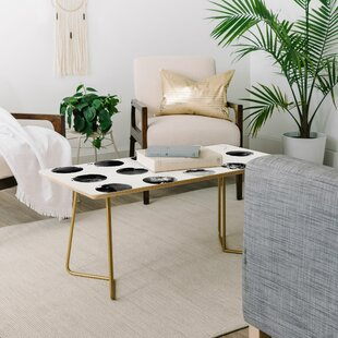 Florent Bodart Coffee Table by East Urban Home 2019 Online