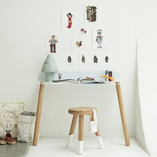 Gillespie 80cm W Mini Writing Desk By Isabelle & Max
