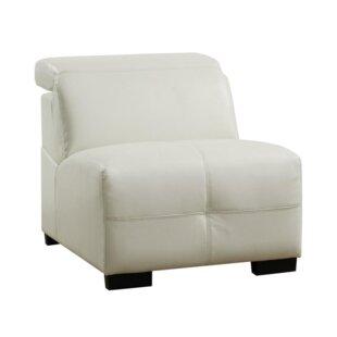 Orren Ellis Portchester Slipper Chair
