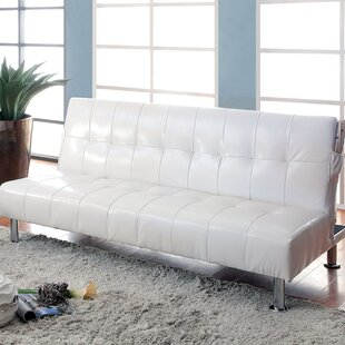 Great choice Perz Convertible Sofa by Latitude Run Reviews (2019) & Buyer's Guide