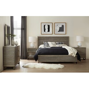 Annex 5 Piece Bedroom Set by Hooker Furniture
