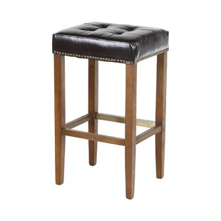 Bukovice Modern 30 Bar Stool by Latitude Run