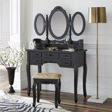 Brantner Vanity Set by House of Hampton®