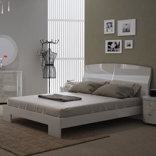 Bed Frame By Wade Logan
