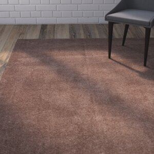 Blackstock Dark Beige Area Rug