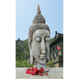 Large Outdoor Asian Statues | Wayfair