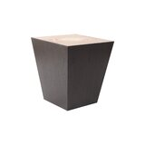 Trapezoid End Table by Phillips Collection