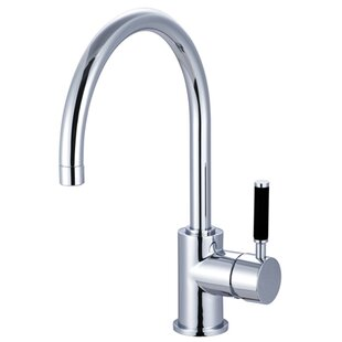 Kingston Brass Kaiser Vessel Sink Faucet