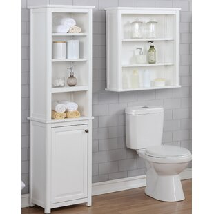 Compare Price Carruthers 43.18cm X 165.1cm Free Standing Cabinet
