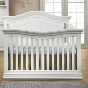 Providence 4-in-1 Convertible Crib
