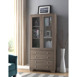 Johnston Contemporary Standard Bookcase