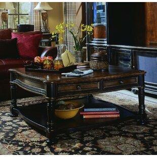 Hooker Furniture Preston R..