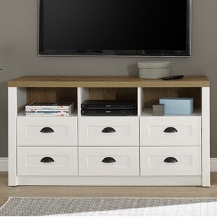 Grimaldo TV Stand For TVs Up To 65