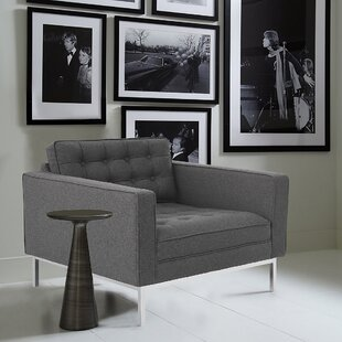 Abinash Armchair by Orren Ellis