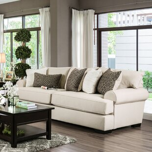 Price comparison Douglasland Sofa by Darby Home Co Reviews (2019) & Buyer's Guide