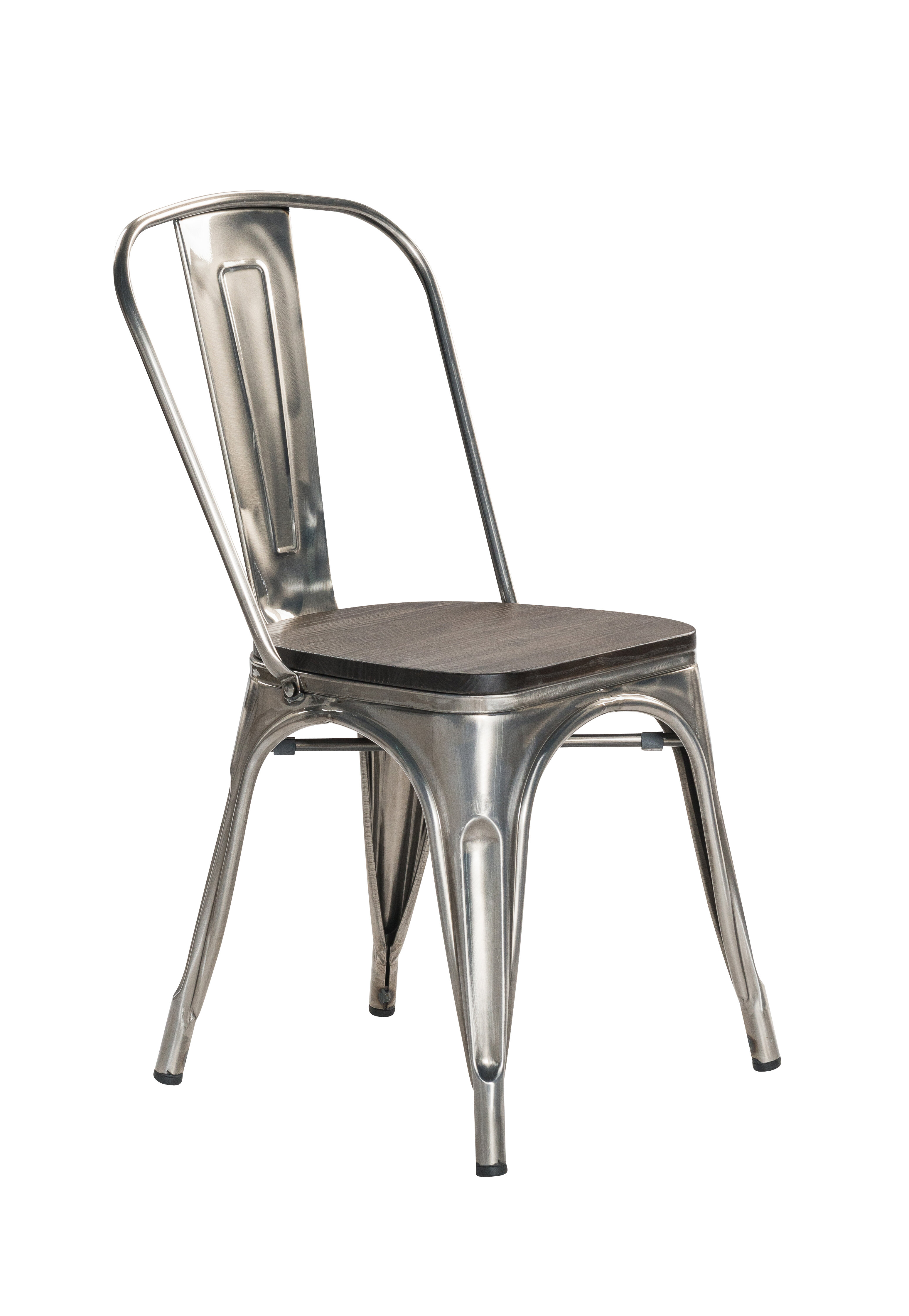 17 Stories Patio Dining Chairs You Ll Love In 2021 Wayfair