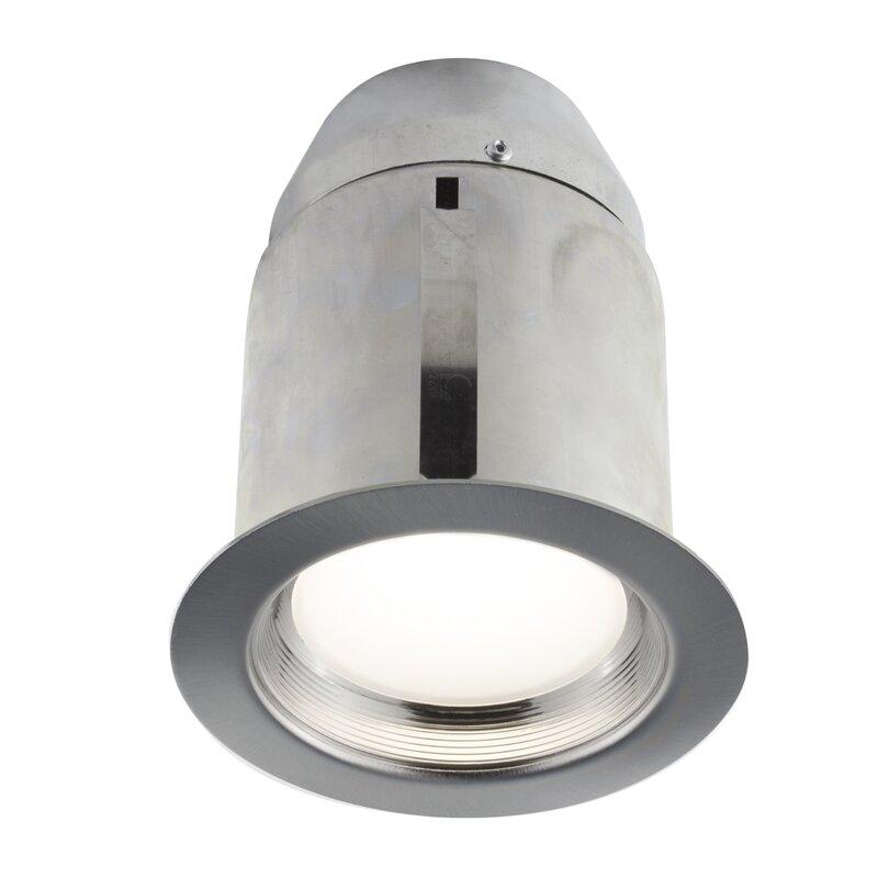 930l11b 5 Led Recessed Lighting Kit
