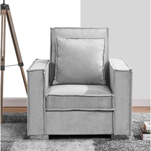 Reviews Odion Armchair by Latitude Run Reviews (2019) & Buyer's Guide