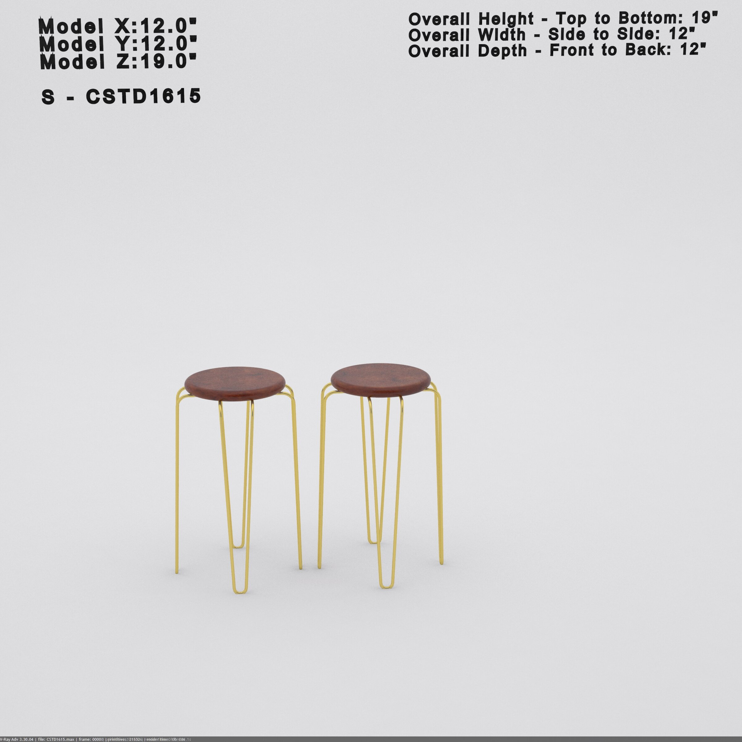 z stackable id seating furniture two for stool arne in f jacobsen at wood sale stools