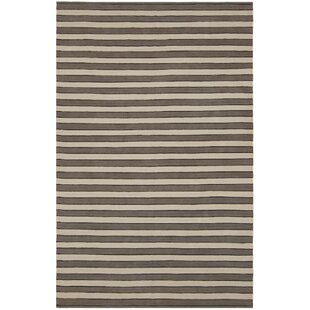 Jessia Brown/Tan Area Rug