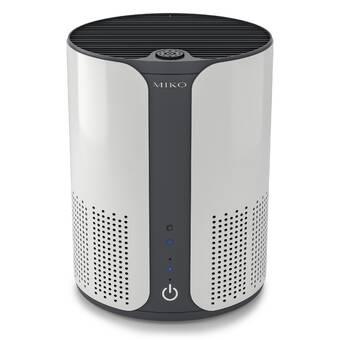 Airfree Products Iris Portable Filterless Night Light Air Purifier Reviews Wayfair