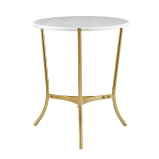 Martini End Table by Madis..