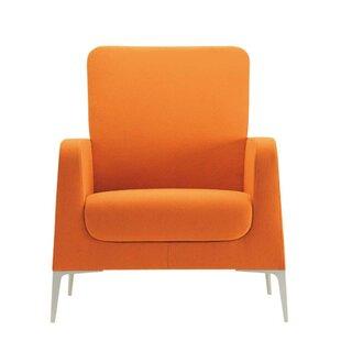 Segis U.S.A Hi Omega Lounge Chair