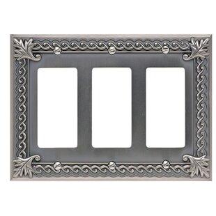 Triple Switch Plate Covers Wayfair