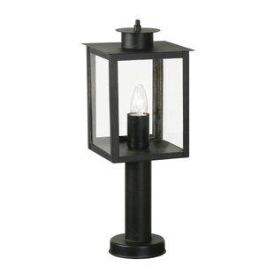 Bowles 1-Light Pedestal Light Image