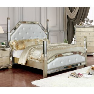 Kahler Four Poster Bed